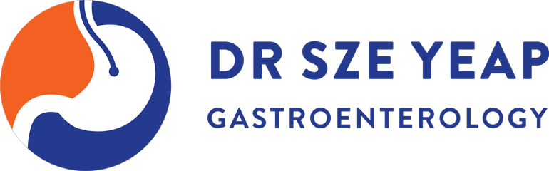 Dr Sze Yeap Gastroenterology
